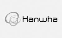 Logo Hanwha